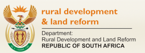 DEPARTMENT-AGRICULTURE RURAL DEVELOPMENT AND LAND